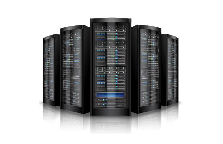 هاست، سرور مجازی و سرور اختصاصی