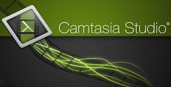 کرک نرم افزار Camtasia Studio 9