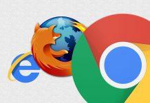انتقال هیستوری و تمام اطلاعات مرورگرهای دیگر به گوگل کروم