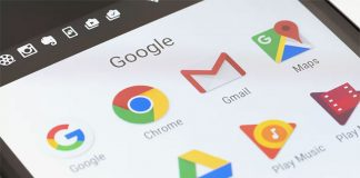 افزودن حساب گوگل (Google account)