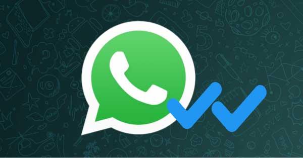 خواندن پیام در واتساپ