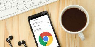 تغییر محل ذخیره دانلود در گوگل کروم اندروید