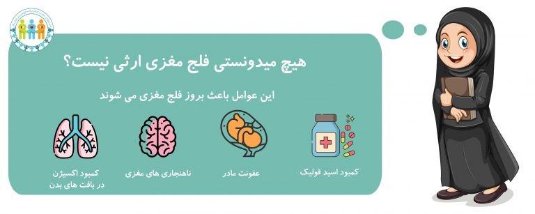 عوامل بروز فلج مغزی، موسسه خیریه سگال